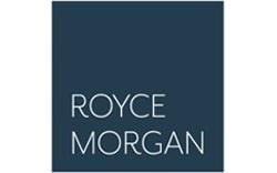 Royce Morgan