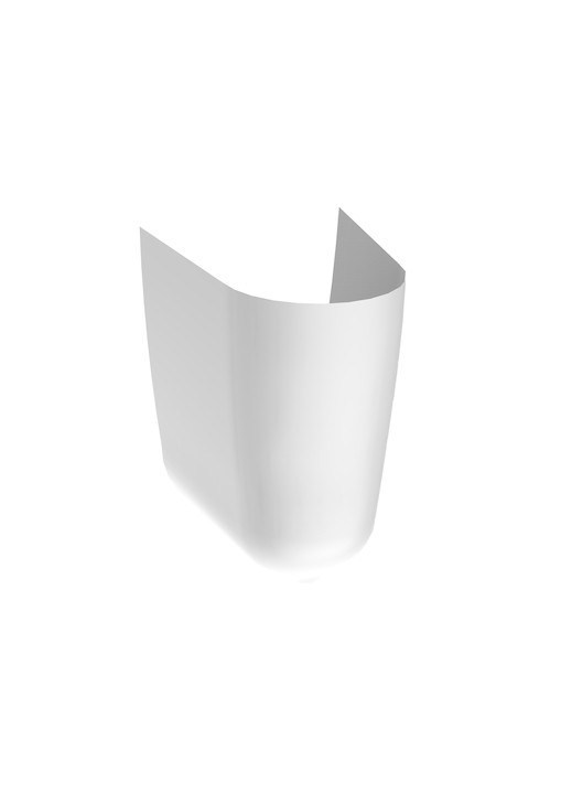 ROCA Laura Semi-Pedestal (22.5cm)  A335323005