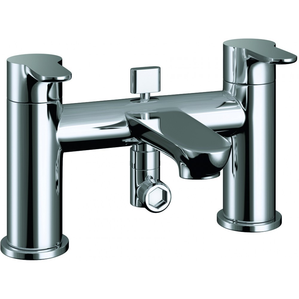 PURA - Echo Bath Shower Mixer with Kit