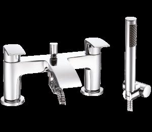 Utopia Razo Bath Shower Mixer