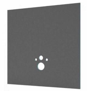 Wedi I-Board 20mm - 120 x 124.5h cm  [073964220]