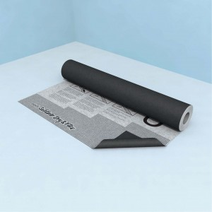 Wedi Subliner Dry and Flex - Sealing and decoupling membrane. 15 x 1m  [095110315]