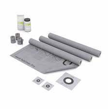 Wedi Tools Wall Sealing Set  [095110371]