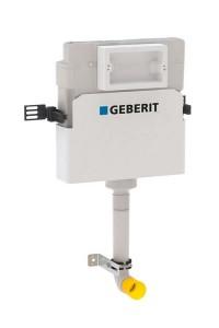 Geberit Delta 12cm Concealed Dual Flush Cistern [109105001]