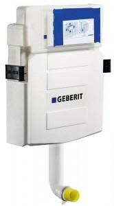 Geberit Sigma 12cm Concealed Dual Flush Cistern [109309005]