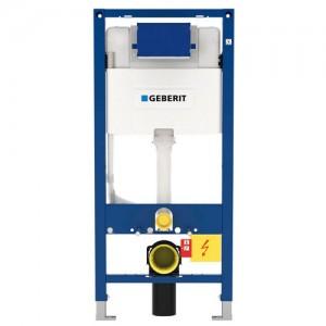Geberit Omega WC Flushing Frames 112cm [111061001]