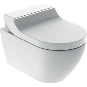 Geberit AquaClean Tuma Classic Complete Set - White Plastic [146090111]