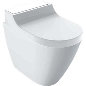 Geberit AquaClean Tuma Classic Complete Set - White [146320111]
