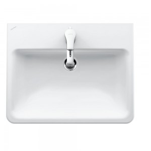 Laufen Pro S Under Counter Basin 56 x 44cm One tap hole - White [18963WH]