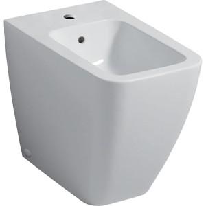 Geberit iCon Square bidet - White [231950000]