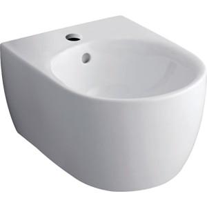 Geberit iCon Wall Mounted Bidet - White [234000000]
