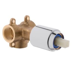 Vitra Built-in stop valve [41455]