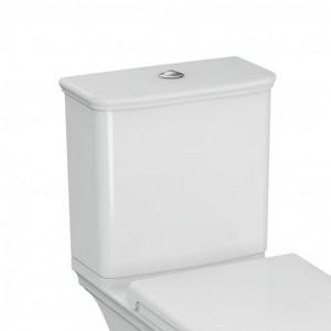 Vitra Vitra Serenada Cistern and lid [4161WH]
