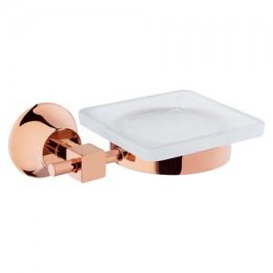 Vitra Juno Soap dish - Copper  [4441826COPPER]