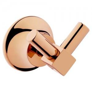 Vitra Juno Double Robe Hook - Copper  [4442326COPPER]