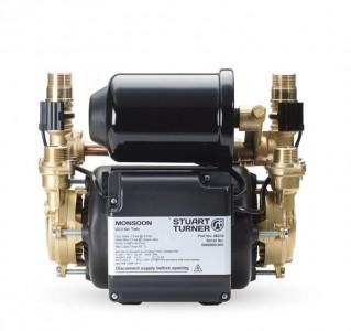 Stuart Turner 46410 Monsoon Universal U3.0 Bar Twin Shower Pump