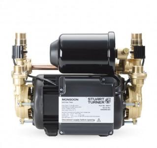 Stuart Turner 46411  Monsoon Universal U4.0 Bar Twin Shower Pump