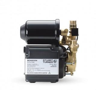 Stuart Turner 46413 Monsoon Universal U3.0 Bar Single Shower Pump
