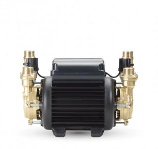 Stuart Turner 46415 Monsoon Standard S2.0 Bar Twin Shower Pump
