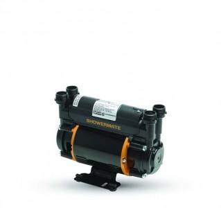 Stuart Turner 47342 Showermate Standard S1.5 Bar Twin Shower Pump