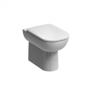 Geberit Smyle Square Seat and cover [500234011]