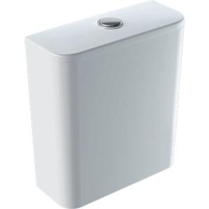 Geberit Smyle Square close coupled cistern [500214011]