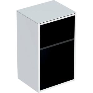Geberit 500358001 Smyle Square Reduced Depth Low Side Unit - White