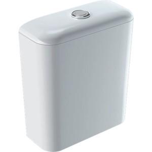 Geberit iCon Close coupled cistern - White [500409011]