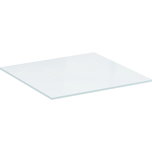 Geberit 500523001 Xeno2 450mm Glass Top for Side Cabinet
