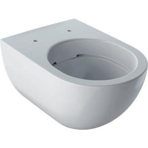 Geberit Acanto Rimless Wall Mounted WC pan [500600012]