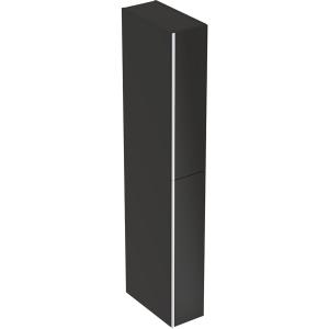 Geberit 500638JK2 Acanto Tall Room Divider Side Unit - Lava