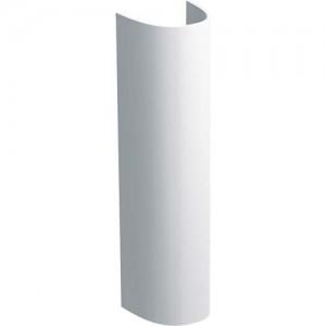 Geberit Selnova Full Pedestal - White [501449006]