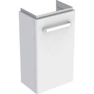 Geberit 501488001 Selnova Compact 400mm Basin Unit - White