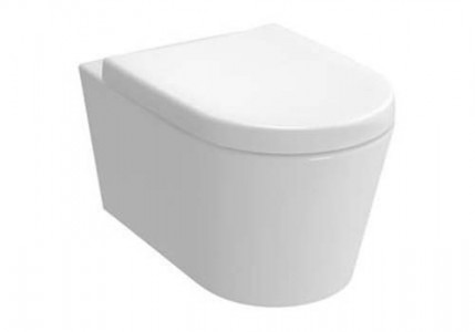 Vitra Comm Wall Mounted Pan - White [5173WH]