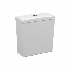 Vitra S20 Accessible Cistern - White [5422B0035395]