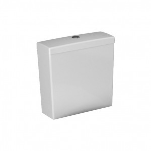 Vitra S50 Cistern and lid - White [54280035325]