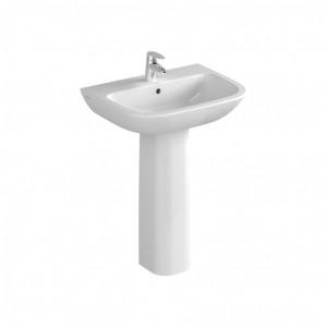 Vitra S20 Basin 60cm. 1TH - White [5503WH]