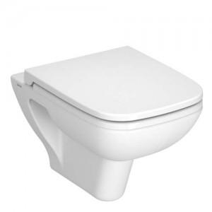 Vitra S20 Wall Mounted Pan - White [5507WH]