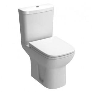 Vitra S20 Pan - Open Back - White [5513WH]