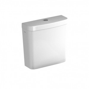 Vitra S20 Cistern and lid - White [5514WH]