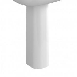 Vitra S20 Ped - White [5529WH]