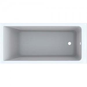 Geberit 554311011 Renova Rectangular Bath 1500 x 700mm - Feet Included