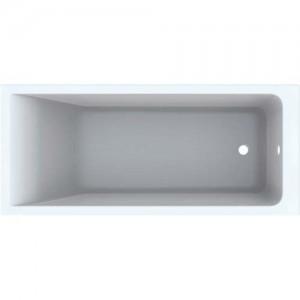 Geberit 554312011 Renova Rectangular Bath 1600 x 700mm - Feet Included