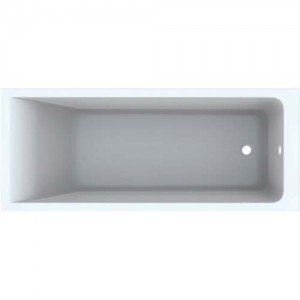Geberit 554314011 Renova Rectangular Bath 1700 x 700mm - Feet Included