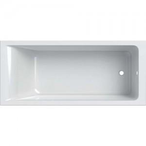 Geberit 554316011 Renova Rectangular Bath 1800 x 800mm - Feet Included