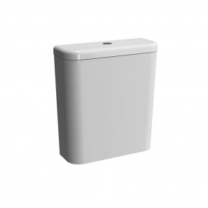 Vitra Zentrum Cistern and lid - White [5783WH]