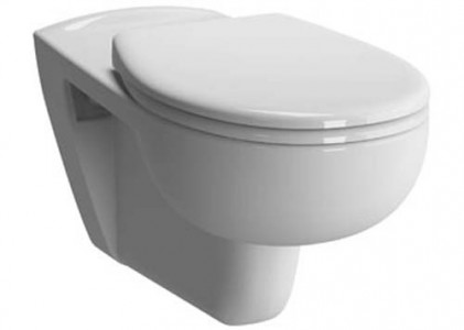 Vitra Comm Conforma WH WC Pan [58130030075]