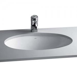 Vitra S20 U/Counter Basin 42cm. 0TH  - White [6039WH]