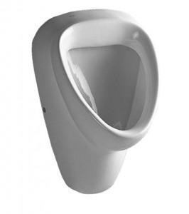 Vitra Urinal 35.5 x 57h x 34.5cm - White [6663WH]