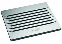 Wedi Fino 4.1 Drain Grate Stainless Steel grid - Square  [676800043]